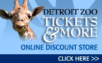 detroit zoo logo