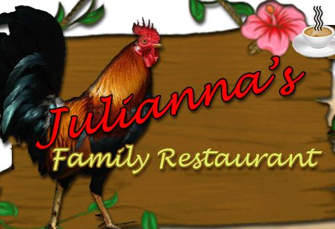 julianna's restaurant logo