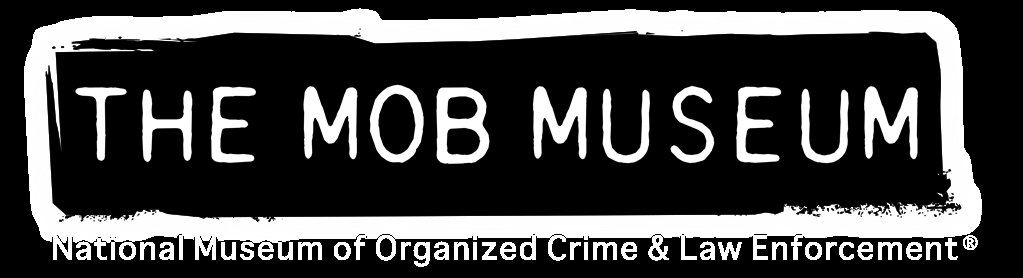 the mob museum logo