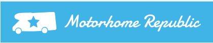 Motorhome Republic logo