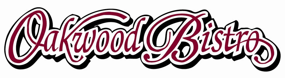 oakwood bistro logo