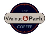 walnut and park logo