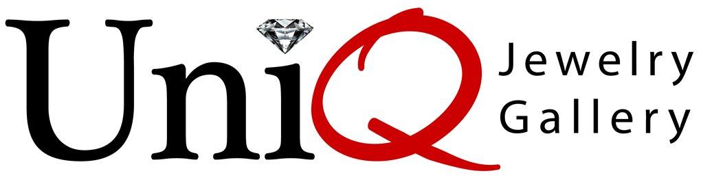 UniQ Jewelry Gallery Logo