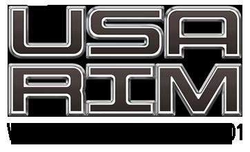 USARim Logo