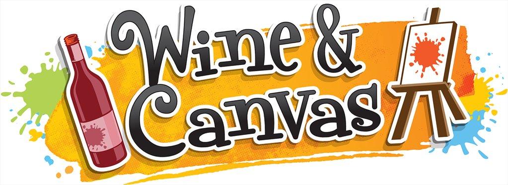 wine & canvas logo