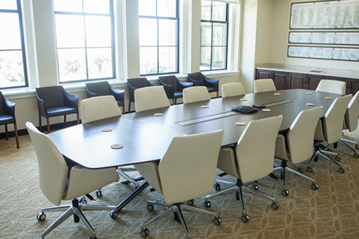 State/UHigh Conference Room