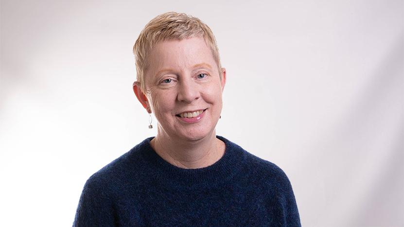 Wendy Proeschl